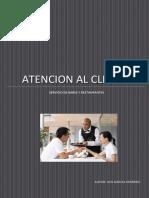 05 - Atencion Al Cliente