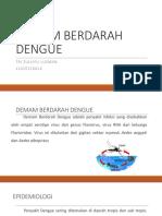 Referat DBD Anak
