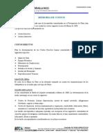 MEMORIA DE COSTOS-Suitucancha Andaychahua.doc