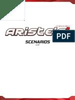Aristeia Scenarios