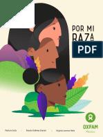 Por Mi Raza Hablara La Desigualdad  Oxfam México