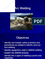 Arc Welding Slide