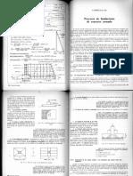 Capitulo XI - Proyecto de Fundaciones de Concreto Armado