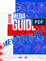 Bills Media 2019