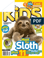 02. National Geographic Kids USA - March 2017