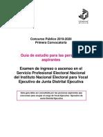 Despen Guia VeD 2019