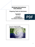 18963818 Presentation on Wind on Tank