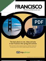 TA San Francisco Guide