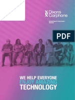 Dixons Carphone plc Annual Report and Accounts 2018-19.pdf