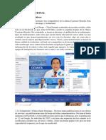 Analisis Situacional Digital Clinica Cayetano Heredia Huancayo