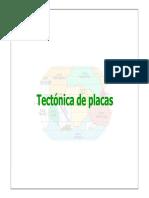 Tectónica de Placas 2