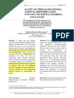 Dialnet-CastigoDoCeuOuProvacaoDivina-6555196