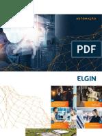 Catalogo de Aautomação Elgin
