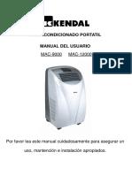Manual Usuario Mac 9000 12000
