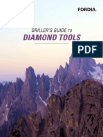 Fordia Drillers Guide to Diamond Tools