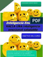 1.7 Inteligencia Emocional