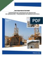 Compendio Proyectos GTE Construccion Febrero 2019