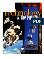 Technology and the Future students Book - technical vocabulary