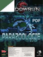 Parazoologie