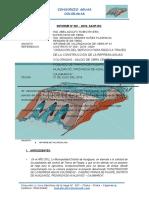 MODELO DE INFORME DE RESIDENTE OBRA POR CONTRATA