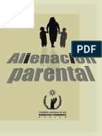 Alienación parental