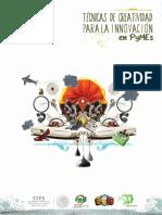 manual_taller_tecnicas_creatividad_innovación_pymes