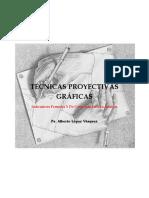 Técnicas Proyectivas Gráficas PPT