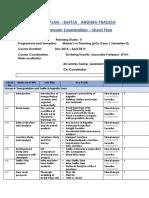 Sheet Plan