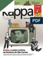 Revista Kappa São carlos