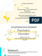 Hanifiyah N_Amphetamine Related Psychiatric Disorders.pptx
