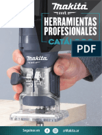 Makita Catalogo MT2019
