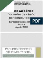 Jose Pineda Paquetes de Diseño Por Computadora