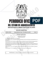 Aguascalientes Wo102200