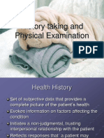 ASS_History taking and Physical Examination.ppt