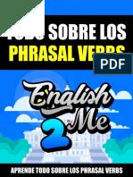 Libro Todo Sobre Los Phrasal Verbs Por English2Me