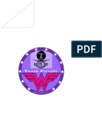 Team Purple Logo