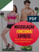 Musculação Funcional Gratuito