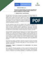Términos de Referencia - Convocatoria 01_0