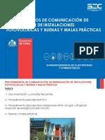 4 Netbilling - Comunicación Instalaciones Fv y Buenas y Malas Practicas