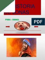 La Historia de Jonas