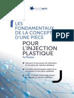Guide injection plastique Plastisem