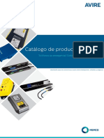 Memco Product Catalogue ES V06 Digital