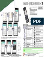 E4500 Quick Reference Guide