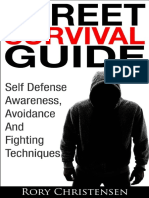 Manual de Sobrevivencia Callejera
