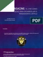 PensaCine