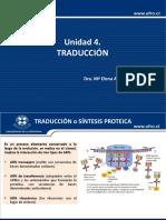 Unidad 5 Traducción