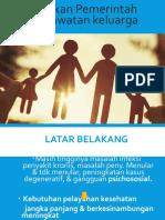 PPT kebijakan keperawatan keluarga