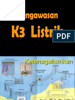 K3 Listrik Suc