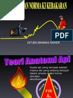 K3 Kebakaran