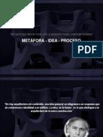 Estrategia Proyectual en La Arquitectura Contemporánea_2016